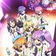 7月放送開始のTVアニメ「Re:ステージ! ドリームデイズ♪」PV第3弾&主題歌CD「Don't think,スマイル!!」ジャケット公開!