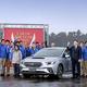 2030年ガソリン車禁止報道後、2020-2021日本カー・オブ・ザ・イヤーは、純ガソリン車のスバル レヴォーグが受賞