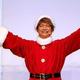 イベントでクリスマスケーキのボックスから登場した香取慎吾