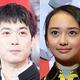 『べしゃり暮らし』最終回に出演した(左から)渡辺大知、小宮有紗