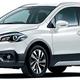 スズキSX4 S-CROSS(エスクロス)新車情報・購入ガイド 安全装備を強化したものの・・・