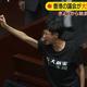"""香港議会、大荒れで休会 """"条例""""撤回宣言は来週に"""