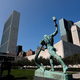 国連創設75周年、事務総長「課題多く解決策足りない」
