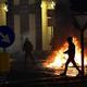 独・ベルギーなど、コロナ制限近く導入か 伊では反発の抗議デモ