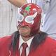 長野市議選でトップ当選したレスラー市議 議会での覆面着用に賛否
