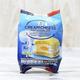 セブンのマカロンアイス『クリームチーズ』はオレンジソースの我が強い