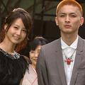 【第23回東京国際映画祭】はにかむ堀北真希&きりっと決める高良