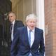 7月23日、16万人の保守党員による投票で次期首相の座が確定して、選挙本部から現れたジョンソン氏