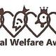 アニマルウェルフェアアワードのロゴ