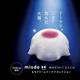 「misdo meets MOCHICREAM」『もちクリームドーナツコレクション』