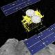 はやぶさ2が小惑星リュウグウへ2度目のタッチダウン成功し、正常に上昇を開始。サンプル採取成功に期待