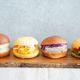 関西の人気パンが楽しめる「ハービス パンマルシェ」大阪で、総勢27店舗の総菜・菓子パン