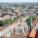 【コロナ後に見たい世界の絶景】圧倒的に美しい、ポーランドの港町・グダンスク