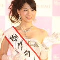 準グランプリの長澤芽美さん