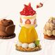 苺を贅沢に使ったブッフェに、かわいすぎるケーキコレクションも! 最新スイーツ3選