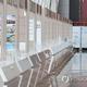仁川国際空港内の旅行会社ブース周辺はひっそりとしている(資料写真)=(聯合ニュース)