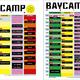 川崎の海辺でロックフェス「BAYCAMP 2019」いよいよあす9月14日開幕! ことしは2日間開催! チケット発売中!