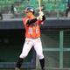 元阪神ドラ1・伊藤隼太が語る今季の覚悟。「自分の野球に決着をつける。シーズンが終わった時にどういう景色が見えているか」