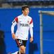 4月21日のルヴァン杯・横浜FC戦に出場した浦和のDF工藤孝太
