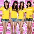 応募者7,157名から選ばれたミスセブンティーン2011の新川優愛、