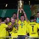 ハーランド&サンチョが2発、ライプツィヒに快勝のドルトムントが4季ぶり5度目の優勝《DFBポカール》