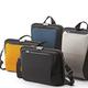 機能とデザインを兼ね備えたビジネスバッグ「フォルテ」。ショルダータイプは中でPCを開くことも
