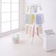 くさい洗濯物にさよなら、ハイテク除湿器で洗濯物を乾きやすく