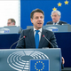 不信任案を出されたジュゼッペ・コンテ伊首相 photo by European Union 2019 via flickr(CC-BY-4.0)