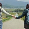 映画「ナナとカオル 第2章」場面写真 (C)甘詰留太/白泉社・バ