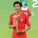 【本人直撃】U-20W杯でゴールデンボール受賞のイ・ガンイン「準優勝でも後悔はない」
