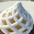 世界初!3Dプリントされたコース料理を出すレストランがロンドン