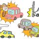 自己流ドライブの問題点をあぶり出すJAFのシニア向けスクールに1日フル密着!