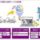 製造業向けのデジタル工場導入支援サービスをマクニカが提供開始