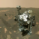 NASA火星探査車「Perseverance」が火星で初のセルフィーを撮影!