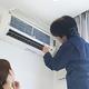 エアコンクリーニング業者に関するアンケート調査を実施しました。