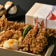 日本橋で行列ができる天丼専門店「金子半之助」、初のテイクアウト店をオープン!