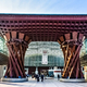 「世界で最も美しい鉄道駅」第6位に選ばれた金沢駅