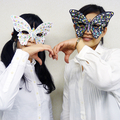 「陰毛シール」の産みの親「mekomeko CLUB」(おしり元気&マシ