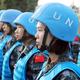 中国軍、平和維持活動に4万人超を派遣 国連PKO参加30年白書