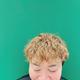 近藤春菜が新しいヘアスタイルを公開「プードル意識してます!!」