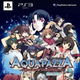 PS3「AQUAPAZZA」発売