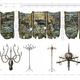 『ゲーム・オブ・スローンズ』究極のアートブックが受注限定生産で発売!
