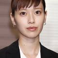 2015年ドラマ『リスクの神様』記者会見での戸田恵梨香