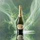 メゾンの歴史と伝統を受け継いだ新ボトルデザインのペリエ ジュエ グラン ブリュット