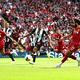 順調に勝ち点重ねるリヴァプール photo/Getty Images