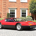 1975年製フェラーリ365GT4ベルリネッタ・ボクサー
