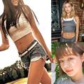 10日間で目標体重に導いた短期集中ダイエット法、お腹の凹ませ