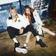 キム・ヒョナ&DAWN、愛らしいファッショングラビア…様々なペアルックに挑戦