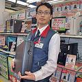 牛丼パソコン「並盛 (SF-SV32616/M16)(OS別売)」4万9,800円(税