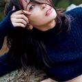 山崎真実写真集『まんまとうそ。』(ワニブックスより)